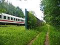 Ludwigsfelde - Laermschutz (Sound Barrier) - geo.hlipp.de - 37961.jpg