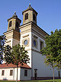 Ludwigshafen Oggersheim Wallfahrtskirche Sueden.jpg