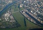 Luftbild DD 4 - Ostragehege, Alberthafen.jpg