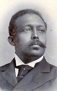 Luis Antonio Robles Suárez Afro-Colombian lawyer and politician