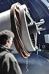 Lunar Laser Ranging at the Observatoire de la Côte d'Azur DSC 0715 (10782498685).jpg