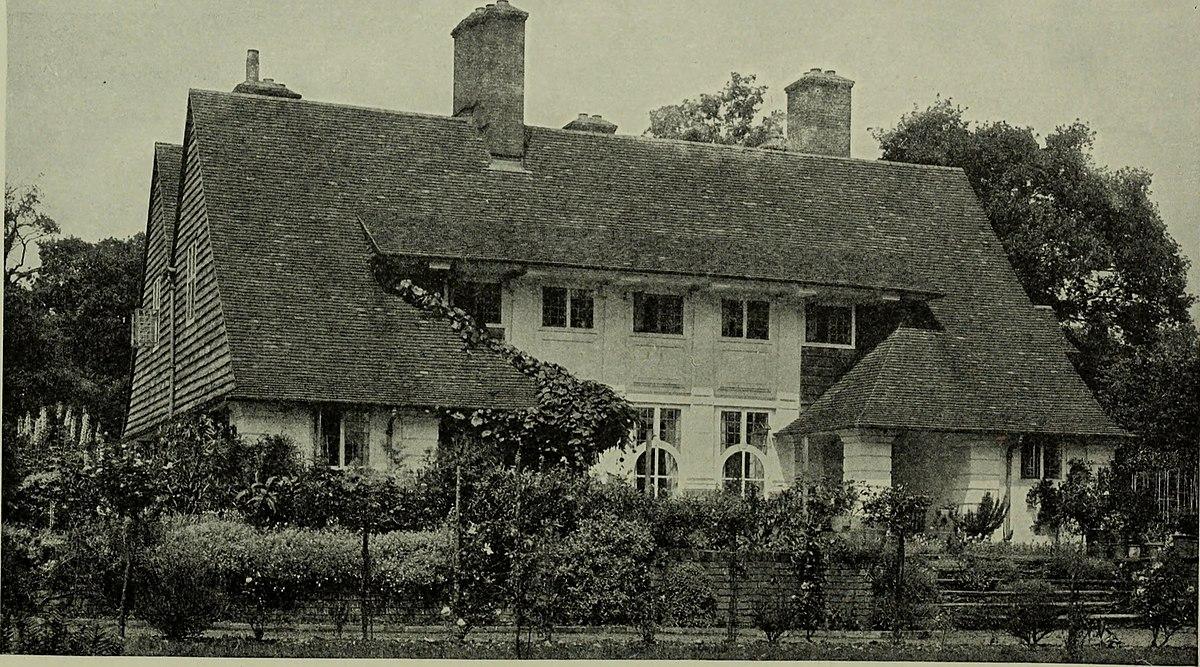 Homewood Knebworth Wikipedia