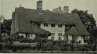 Homewood, Knebworth