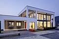 Luxhaus Musterhaus Köln Traumhauspreis2013.jpg