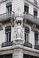 Lyon kamienica Rue d'Algerie 21-23.jpg