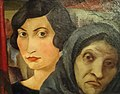 Mère et fille - Joseph Budko - Musée juif de Berlin.jpg