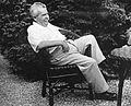 Móricz Zsigmond író. Fortepan 10471.jpg
