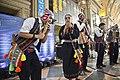 Música del altiplano en la estación de trenes de Constitución (15667015291).jpg