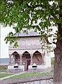 Mănăstirea Sfânta Treime Strâmba Jiu (GORJ)..jpg