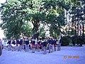 Młodzieżowa Orkiestra Dęta w Iławie 23-09-2005.JPG