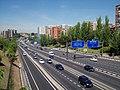 M-30 (Madrid, Spain) 11.jpg