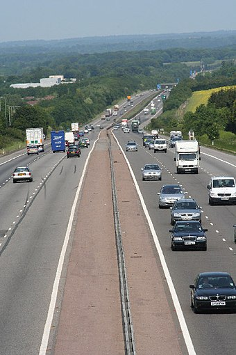 The M3 near Basingstoke M3 at Basingstoke - geograph.org.uk - 16459.jpg