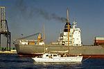 MARGARET JOHNSON and Pleasure Yacht YONDER.jpg
