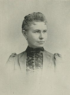 Mary Foot Seymour American law reporter, business woman, journalist