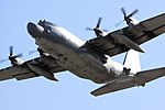 MC-130 Hercules - RAF Mildenhall April 2010 (4515119087).jpg