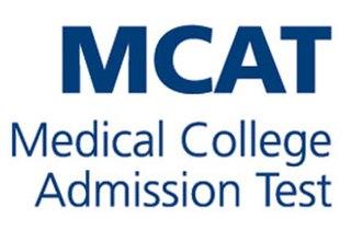 Medical College Admission Test - Image: MCAT official logo