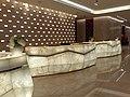 MC 澳門 Macau 萬豪酒店 JW Marriott 澳門銀河 Galaxy Macau hotel lobby November 2019 SS2 02.jpg