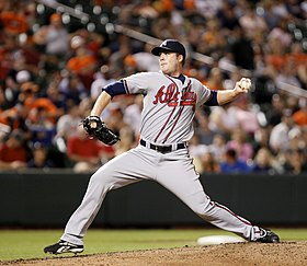 Image illustrative de l'article Saison 2009 des Braves d'Atlanta