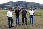 MINISTRO DE DEFENSA RECHAZA CRÍTICAS A LAS FUERZAS ARMADAS (25777182503).jpg