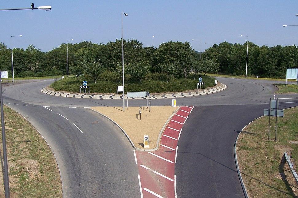 MK Roundabout01