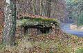MOs810, WG 2014 66 Puszcza Notecka west (bunker, Siwino Lake, Lubiatow).JPG