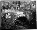 MUDDER KILL BRIDGE - La Bergerie, River Road, Barrytown, Dutchess County, NY HABS NY,14-BARTO.V,2-69.tif