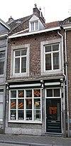 maastricht - rijksmonument 27644 - tongersestraat 19 20100513