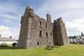 MacLellan's Castle exterior 2 August 2013.png