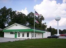 Madison Township Hall