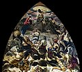 Madonna dell'Orto (Venice) - Choir - The Last Judgment by Jacopo Tintoretto crop1.jpg