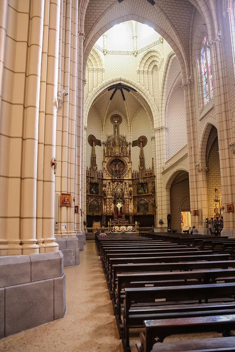 Madrid - Iglesia Santa Cruz - 130414 130320.jpg