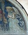 Maestro degli argonauti, madonna col bambino e angeli della lunetta di via romana, 1480 ca. 04.JPG