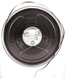 Magnetic strip recorder