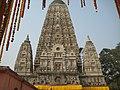 Mahabodhi Temple - IMG 6554.jpg