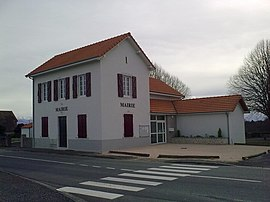 Town Hall of Maucor