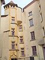 """Maison dite """"ancien prieuré"""" Tarare (Rhône).jpg"""