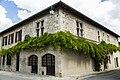 Maison natale du poète Salluste du Bartas.jpg