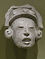 Male Head Maya 600-900 CE Stucco and pigment P1010394 ACR AIC.jpg