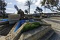 Malta - Senglea - Gardjola Gardens - La Guardiola Safe Haven Gardens 01.jpg