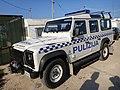 Malta Police Land Rover Front.JPG