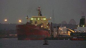 New Mangalore Port - Image: Mangalore Port (4531088758)