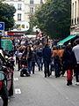 Manifestation du 2 Octobre 2010 - Rue bondée (5046599281).jpg