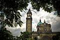 Manila Cathedral Clock & Belfrey Tower.jpg