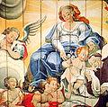 Manuel da Costa Ataíde - A Virgem Entrega o Menino Jesus a Santo Antônio.jpg