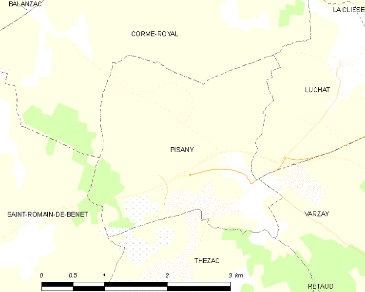 File:Map commune FR insee code 17278.png