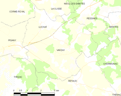 Map commune FR insee code 17460.png