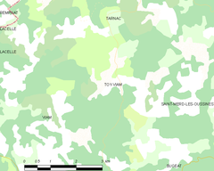 Map commune FR insee code 19268.png