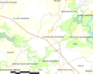 Map commune FR insee code 21205.png