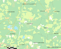 Map commune FR insee code 33251.png