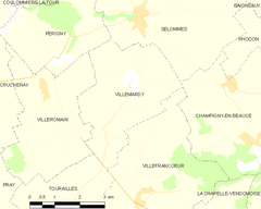 Map commune FR insee code 41283.png